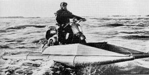Vespa Amfibie