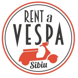 Rent a Vespa Sibiu