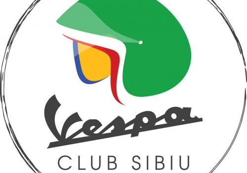 Vespa Club Sibiu