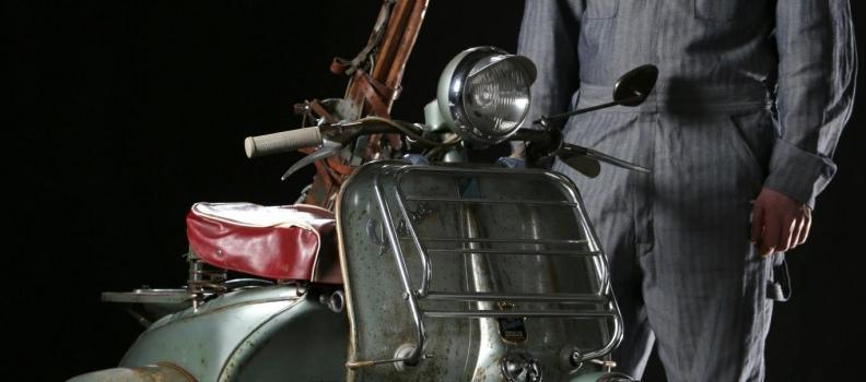 SIP Scootershop – Klassik Motorscooter Customshow