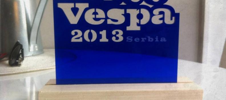 BeoVespa 2013