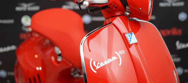Opening Season Party 2018 @Casa di Vespa by The Bike Hub