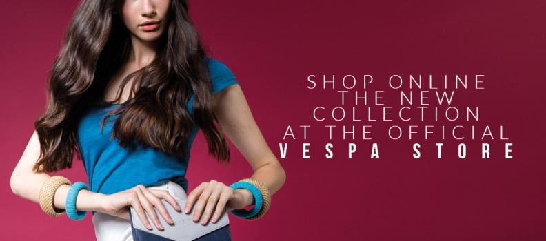 Un nou Vespa Store