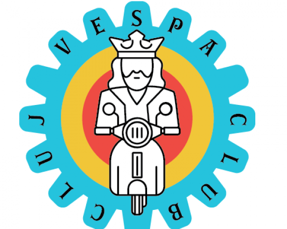 Club Vespa Cluj