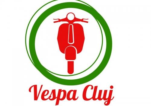 Vespa Cluj