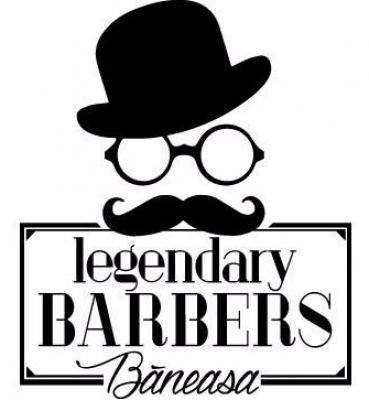 Legendary Barbers