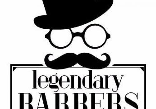 Legendary Barbers