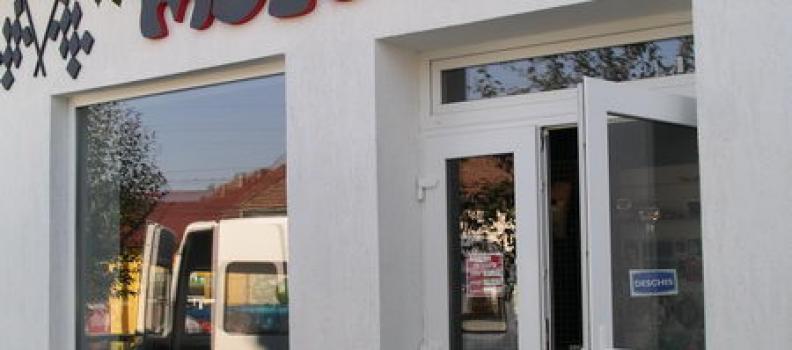 Moto Shop Baia Mare – Partener Vespa Club Romania