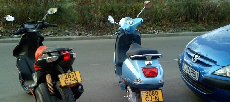 Vespa in Vietnam (part II)