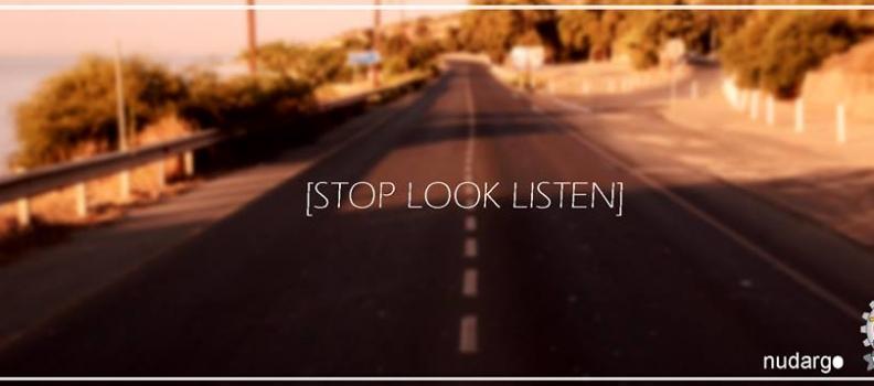 Stop Look Listen Campanie Vespa Club Limassol