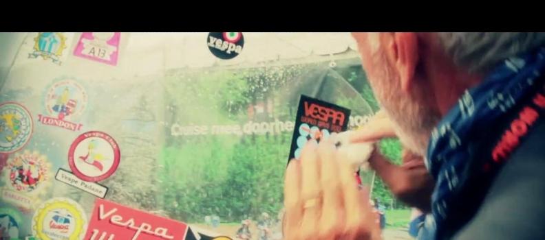 Vespa World Days 2013 – Day 1