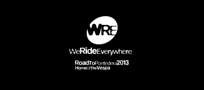 Prietenii din Serbia – WeRideEverywhere video @Pontadera